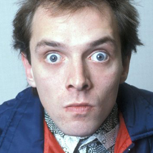 SketchFest supports Rik Mayall Convention