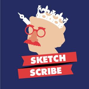 Sketch Scribe 2015 Winner