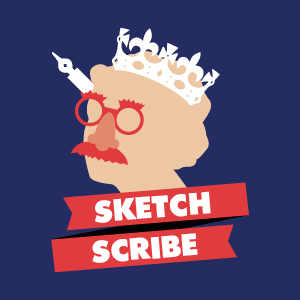 Applications Open for Sketch Scribe 2016